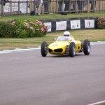 Foto de Goodwood Motor Circuit
