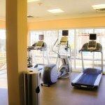 24-Hour Fitness Room, Cardio