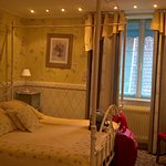 La Roseraie Biebler Hotel-Restaurant Photo