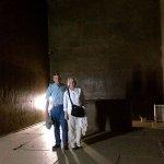 Inside Khufu.