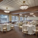 Wedding Reception - Bonavista Room