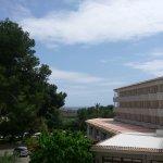 Foto di Castell dels Hams Hotel