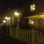 The Talbot, Epping