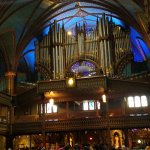 Notre Dame's Organ