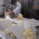 With all this butter, how can anything at Dominique Ansel Bakery not be good!