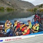 All aboard for Shingle Creek