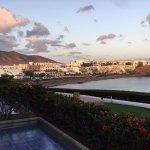 Foto de THe Mirador Papagayo Hotel
