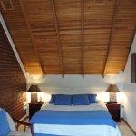 Habitación bungalow matrimonial - Bungalow