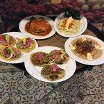Que rico es comer en la Chaya Sabores que transportan en un viaje de texturas y sabores con un p