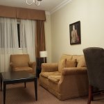 Mercure Stratford-Upon-Avon Shakespeare Hotel Foto