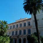 Lovely palace