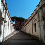 A scalinata resembling the Cordonata ...
