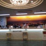 Zdjęcie Central Hotel Sasebo