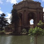 Photo de Palace of Fine Arts Theatre