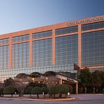 Welcome to InterContinental Dallas - an iconic Dallas hotel.