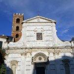 Venue - Church of San Giovanni, Lucca
