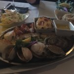 A Great Seafood Platter