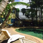 Njoy Travellers Resort Photo