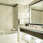 Ultra Hip Room - Bathroom