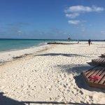 Una delle spiagge più belle