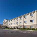 Photo de Comfort Suites Saginaw