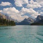 Maligne lake 6