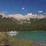 Maligne lake 7