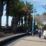 Foto de El Charco de San Ginés