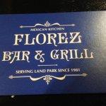 Foto de Florez Bar & Grill