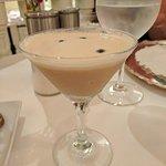 My fave, espresso martini