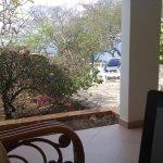 Kura Hulanda Lodge & Beach Club Foto