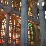 Sagrada Família Foto