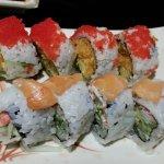 Foto de Sushi Plus