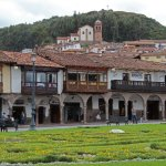 La hermosa ciudad de Cusco