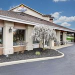 Comfort Inn Norwalk