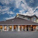 Φωτογραφία: Comfort Inn Norwalk Sandusky South