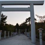 Photo of Hirota Shrine