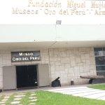 Photo of Museo Oro del Peru