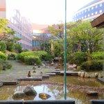 Photo de Grand Hyatt Fukuoka