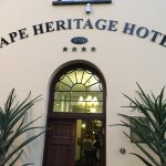 Photo of Cape Heritage Hotel