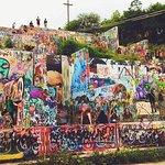 Graffiti Park.
