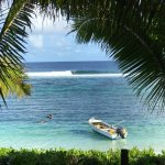 Foto de Ha'atafu Beach Resort
