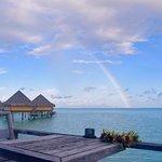 Foto de InterContinental Bora Bora Le Moana Resort