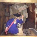 Foto de Pirates of Nassau Museum