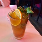 Brillant Homemade Ice Tea