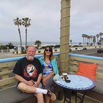 Potret Huntington Surf Inn
