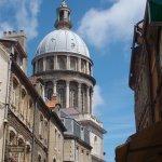 Photo de Nôtre Dame de Boulogne