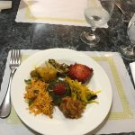 Baadshah Restaurant was the first Indian buffet I ever experienced and it was great.