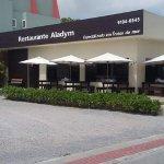 Restaurante Aladym