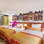 Khách Sạn Golden Holiday Hà Nội